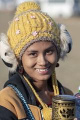 2019 - Myanmar