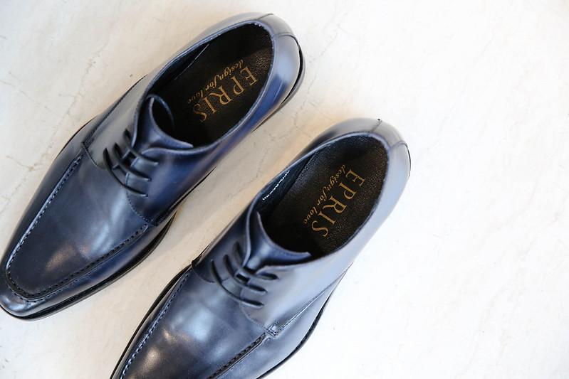 男生牛津鞋