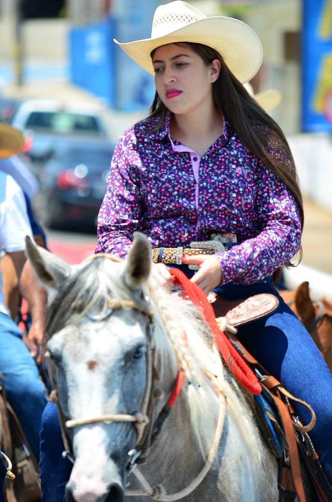 IV Cavalgada Solidária