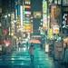 Tokyo Snow by Trey Ratcliff
