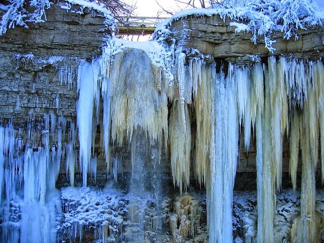 Valaste juga / Valaste waterfall