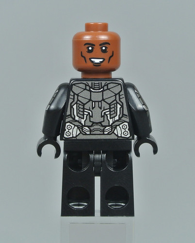5005256 Marvel Super Heroes Minifigure Collection