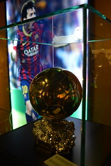 2019 February 18th - The Ballon d'Or at the Camp Nou (2)