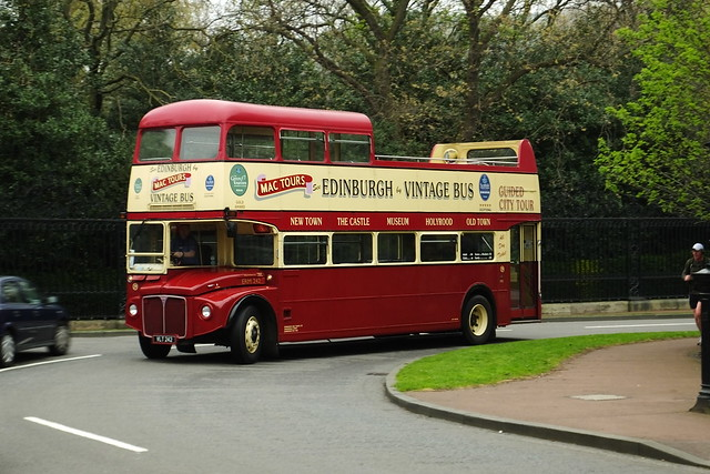 Routemaster 47148217112_edd9e42923_z