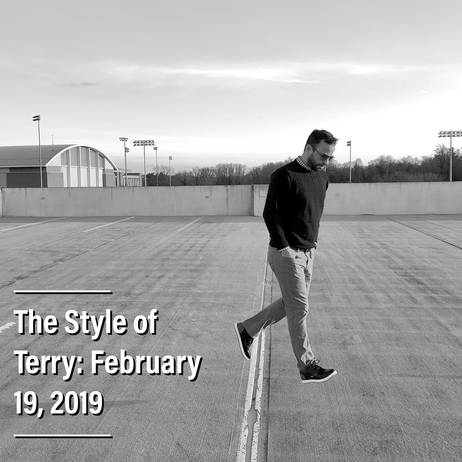 The Style of Terry: 2.19.19