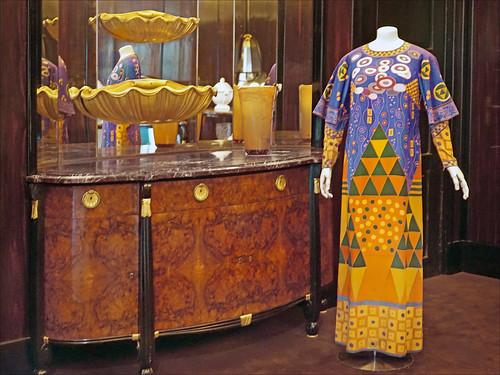 Hommage à Karl Lagerfeld (musée des arts décoratifs, Paris)