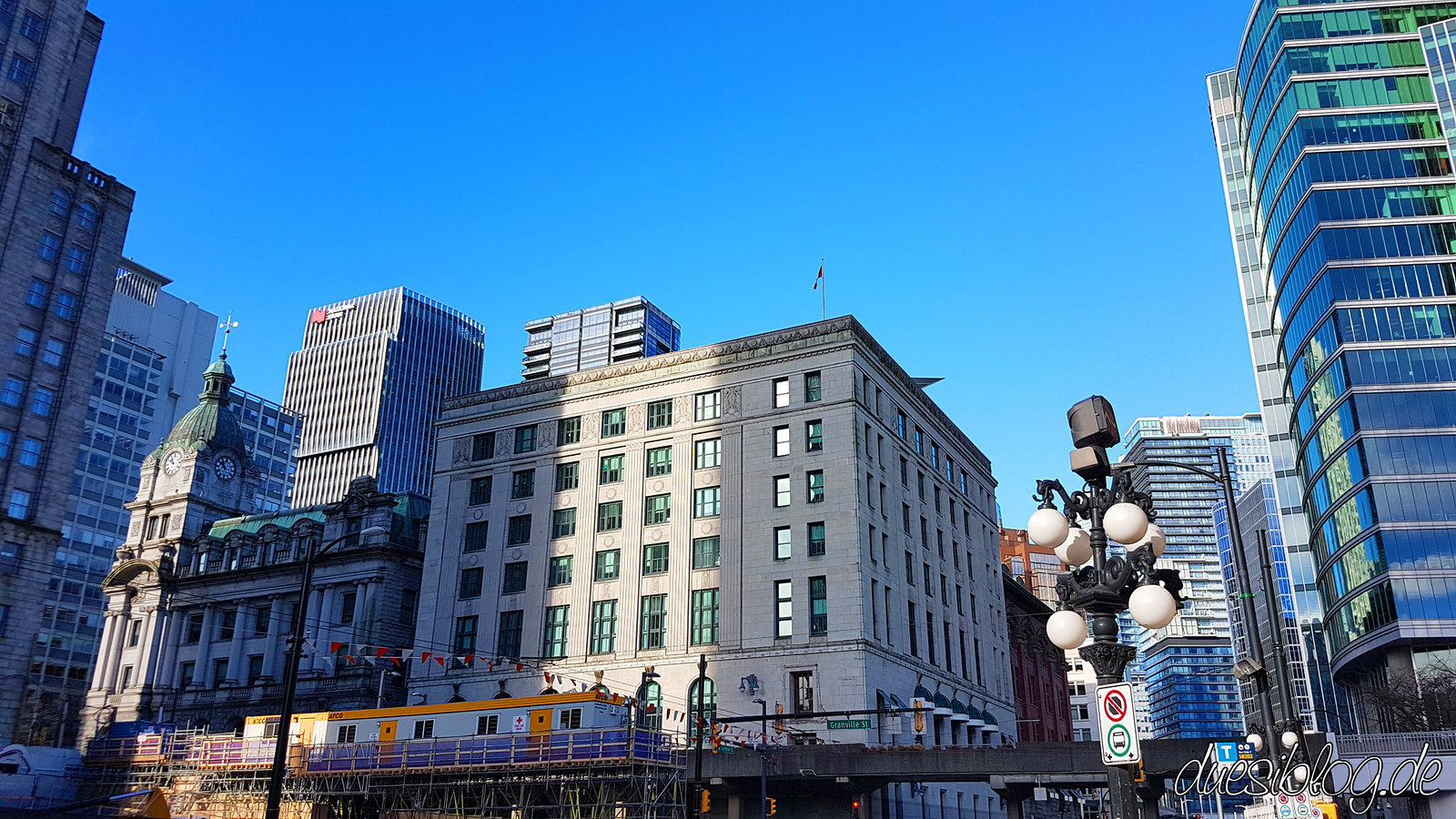 Vancouver Canada travelblog duesiblog 10