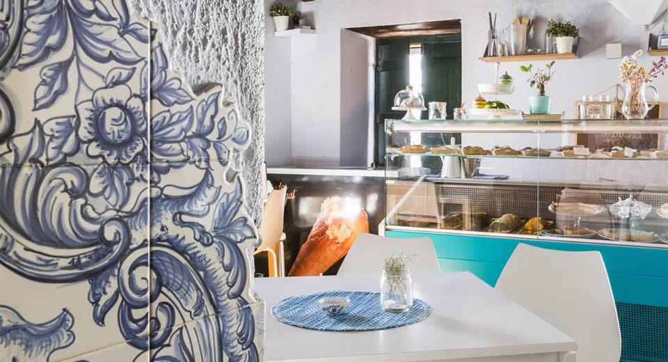 Restaurant Vila Adentro in Faro, Portugal (foto met dank aan Vila Adentro) | Mooistestedentrips.nl