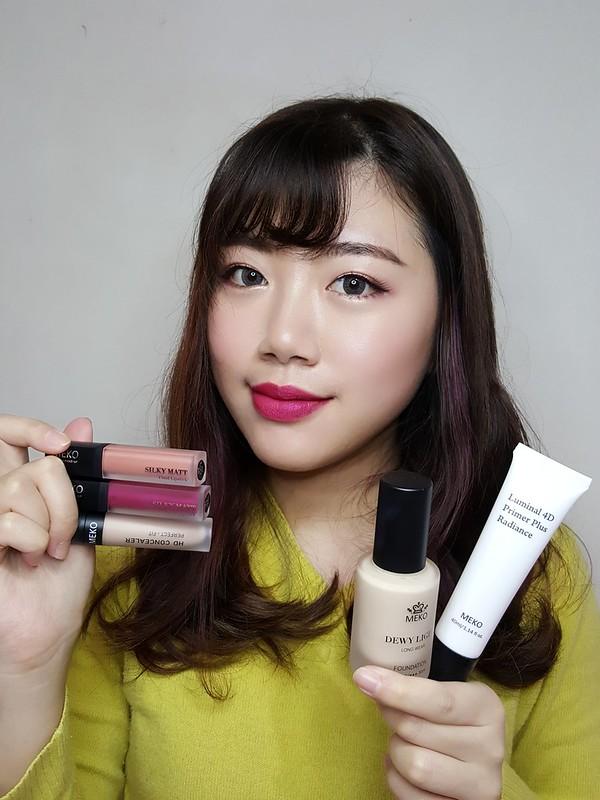 MEKO時尚美妝19