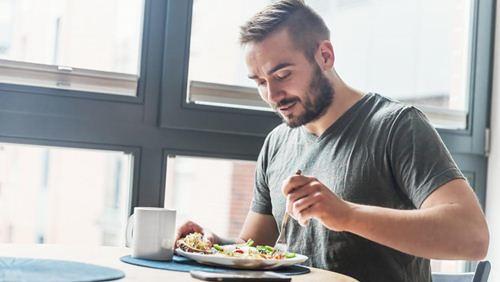 Anjuran dan Pantangan Makanan Penderita Jantung Koroner