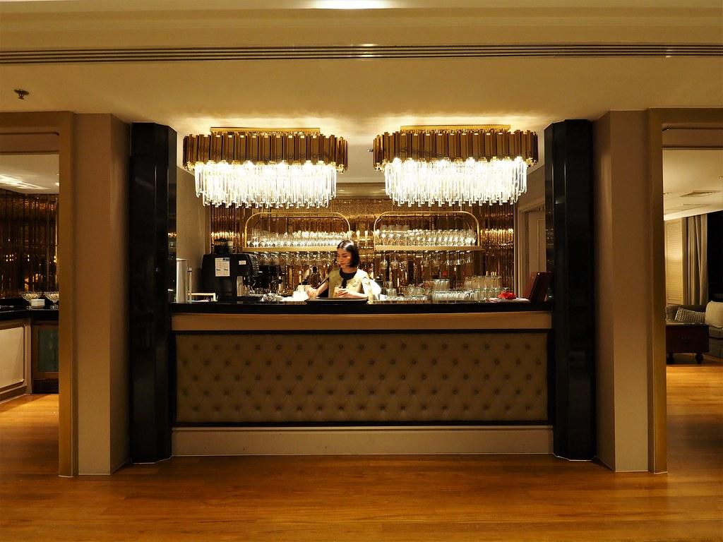 曼谷THE ATHENEE HOTEL (9)