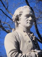 Hamilton Profile