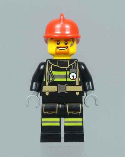 30361 Fire ATV