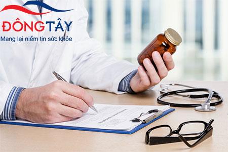 Tùy thuộc vào nguyên nhân gây hội chứng sau cắt túi mật để có chỉ định điều trị phù hợp