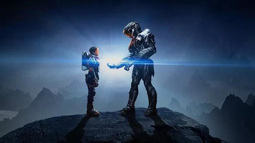 Lost in Space: Review de la Serie