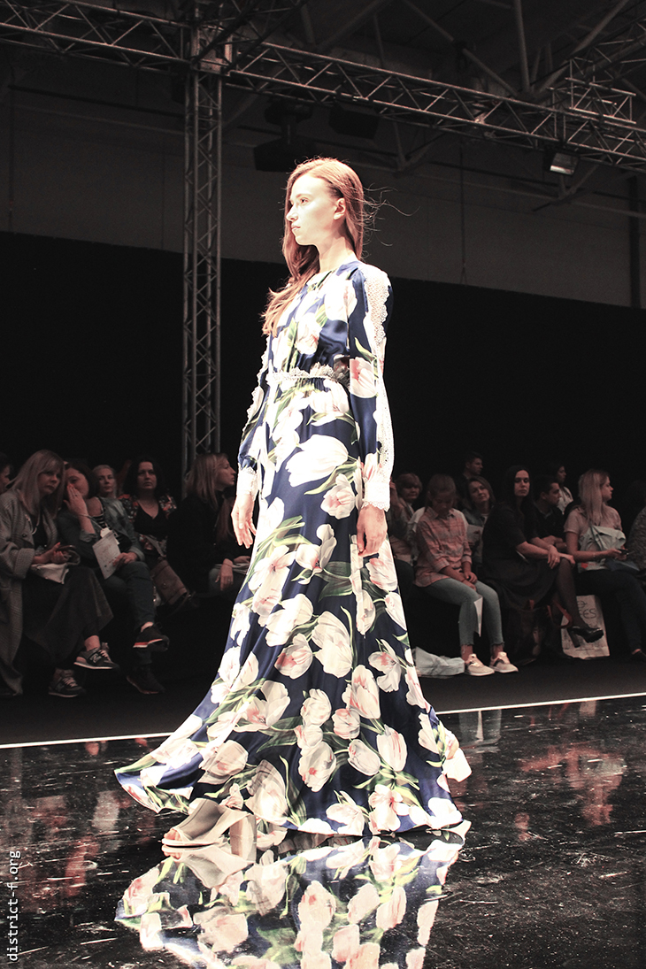 CPM 2017 – Collection Première Moscow Выставка моды 2017 ьимау