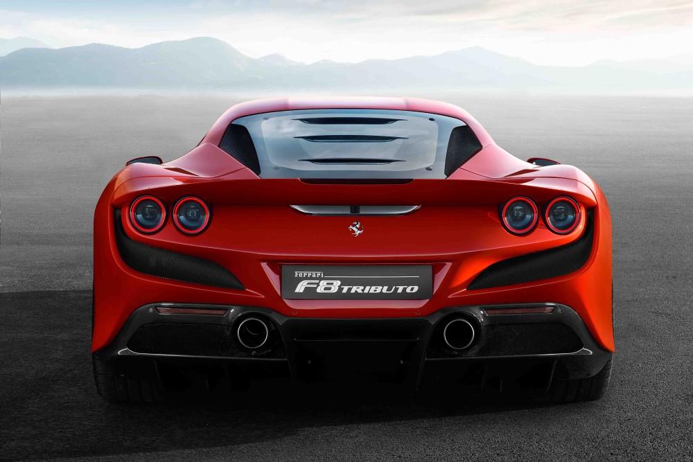 Ferrari F8 Tributo_5