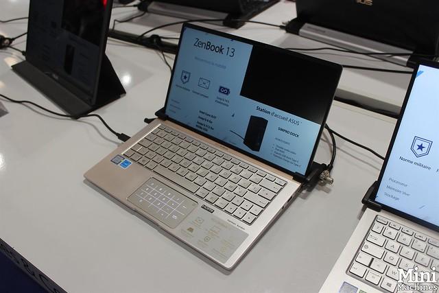 ASUS ZenBook 13 UX333FN