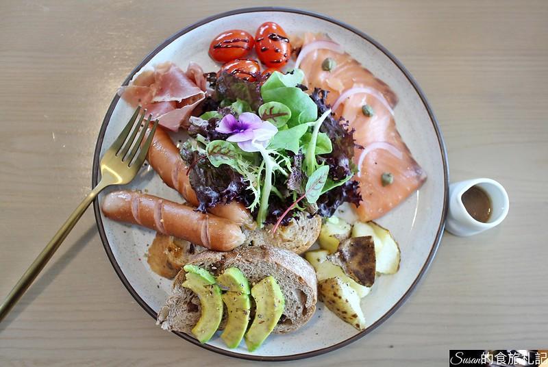 T.R Kitchen法式早午餐28