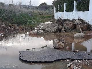 asfalto zona San Vito (2)