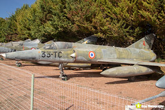 354-33-TC---354---French-Air-Force---Dassault-Mirage-III-RD---Savigny-les-Beaune---181011---Steven-Gray---IMG_5116-watermarked