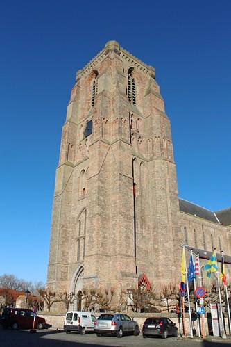 Onze-Lieve-Vrouw-Bezoekingskerk