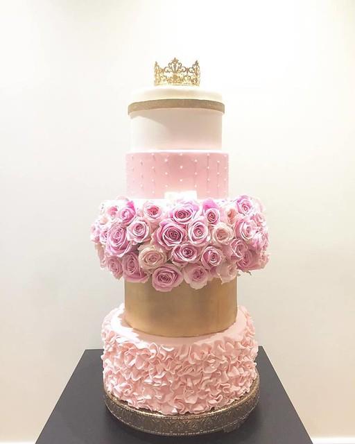 Cake by Tidbit