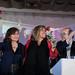 24.03.2019 Carmen Calvo en un acto en L´Hospitalet de Llobregat