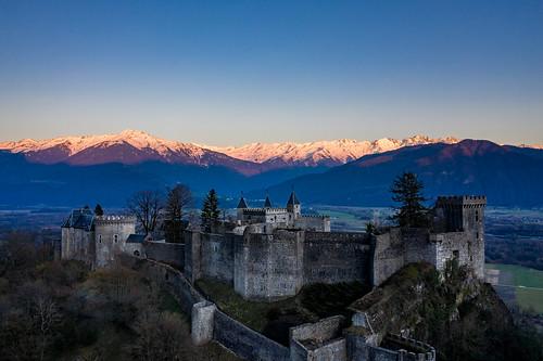 Chateau de Miolans