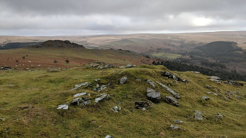 Peek Hill Tor