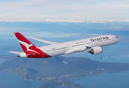 Qantas B787-9 (2) (Qantas)