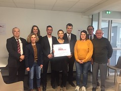 PARI - Prix Avenir Recherche Innovation - Photo of Blaignan