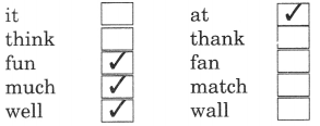 NCERT Solutions for Class 2 English Chapter 8 Rain 27