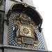 Paris Oldest Clock - built in 1340