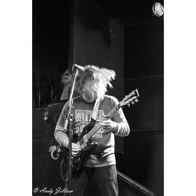 Ty Segall & White Fence 25