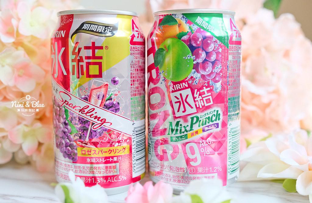 招桃花水果酒 臺虎精釀 啤酒09