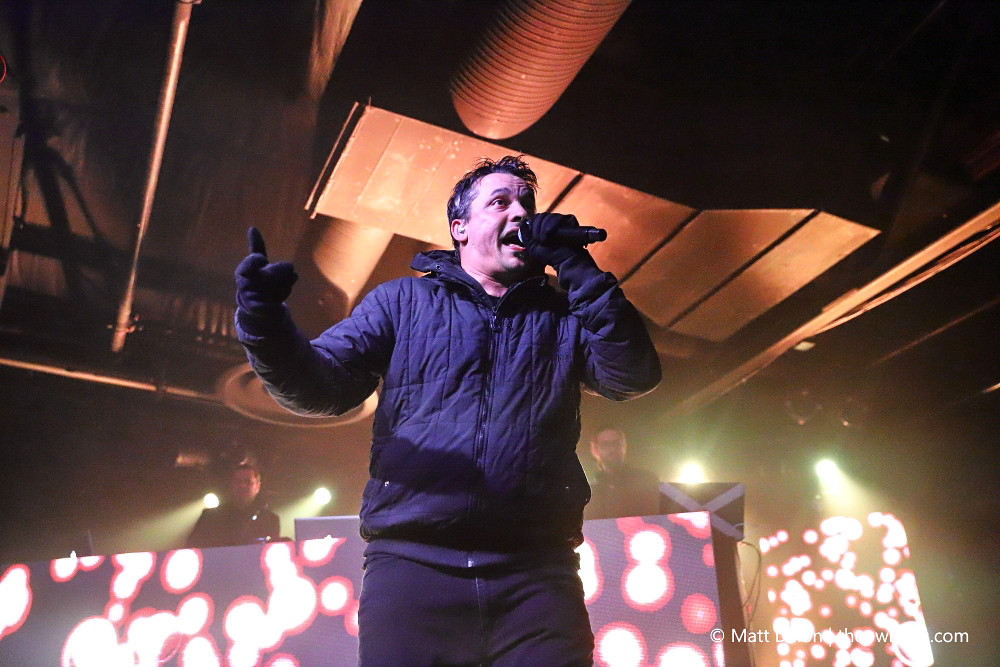 Atmosphere @ Ace of Spades Sacramento, CA 3/15/2019