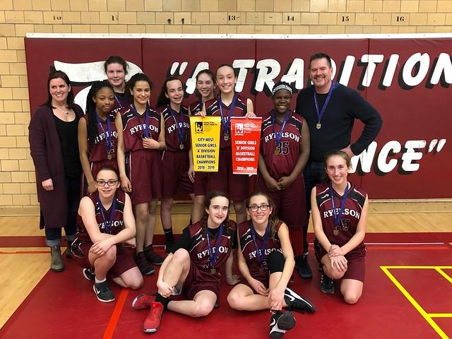 2018-19 Elementary Basketball Championships