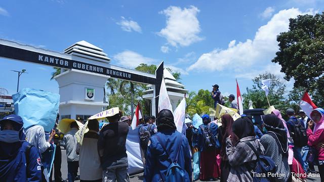 Bersihkan Indonesia