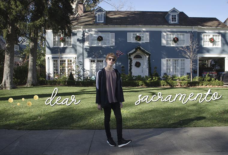 Dear Sacramento