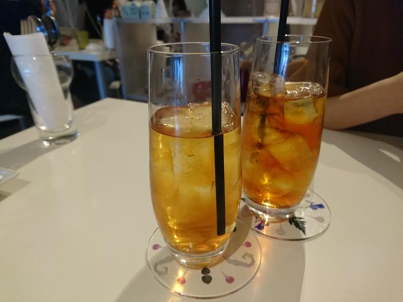 カフェモード(cafeMode):大阪市西区南堀江1丁目