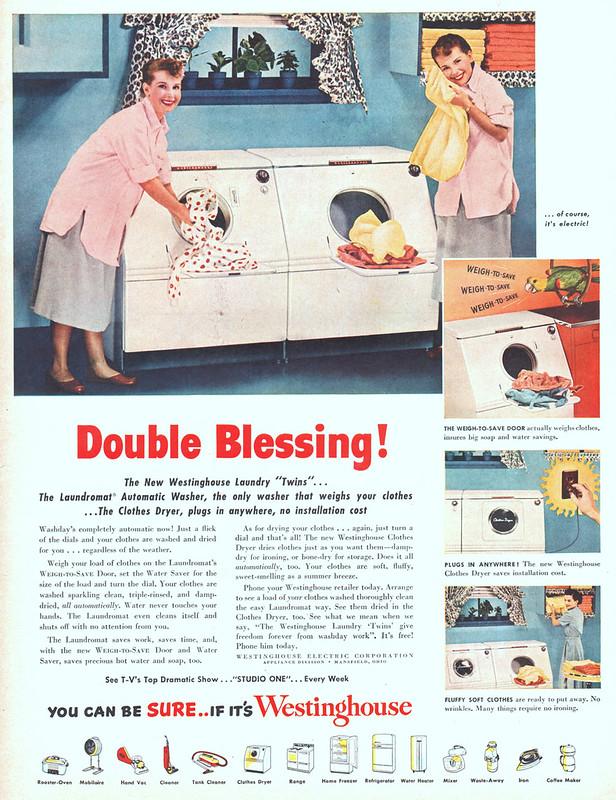 Westinghouse 1950