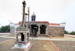 Valli Deivanai shrine
