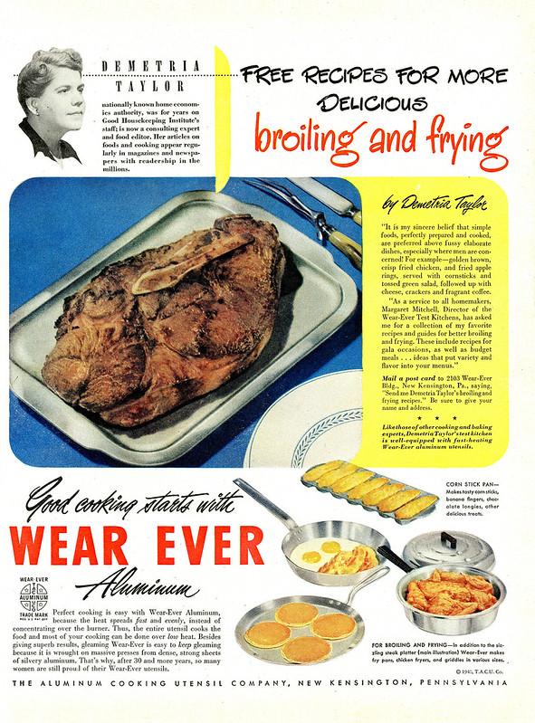 Wear-Ever 1948