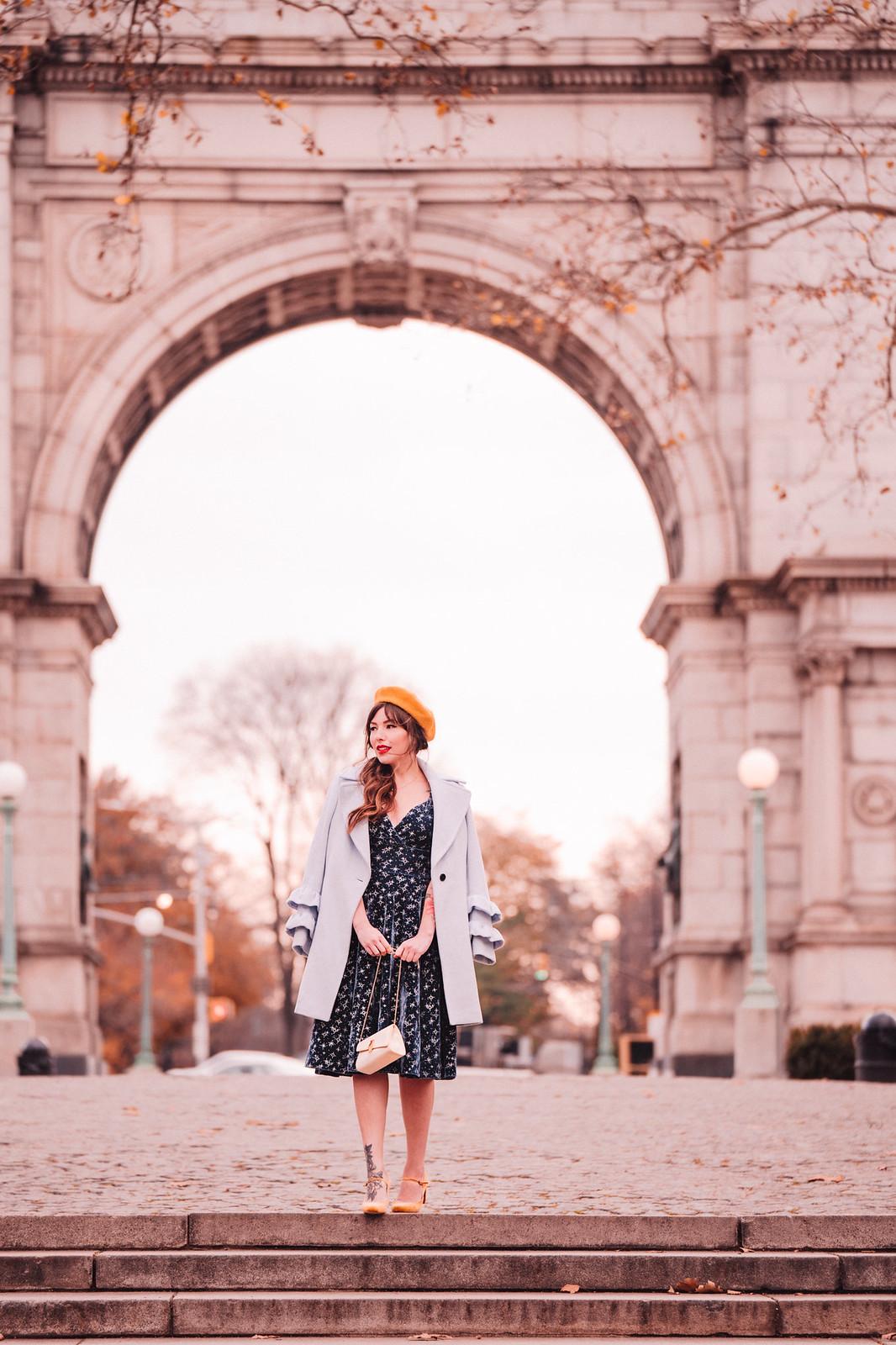 Women Who Wear What They Like - Keiko Lynn