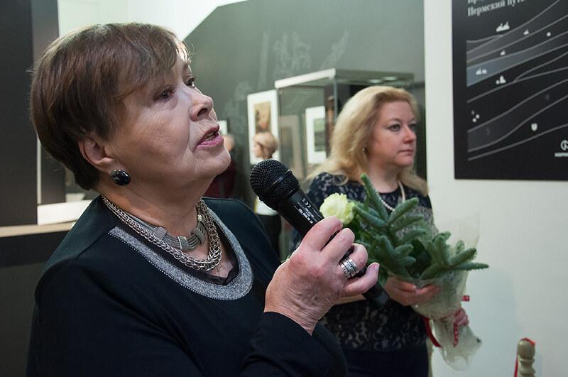 Надежда Владимировна Беляева