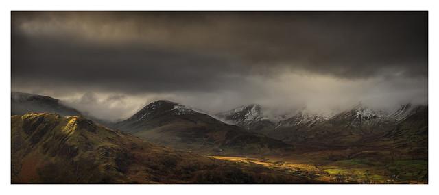 Snowdonia - January 19th