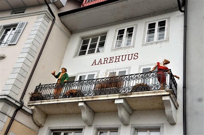 Aare Haus Restaurant Lanhausquai 02.02 (2)