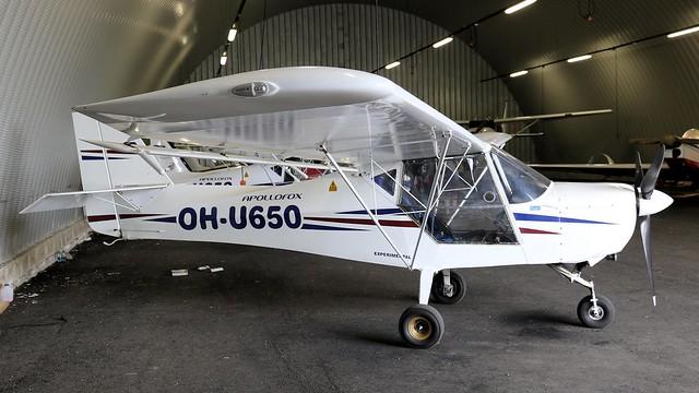 OH-U650