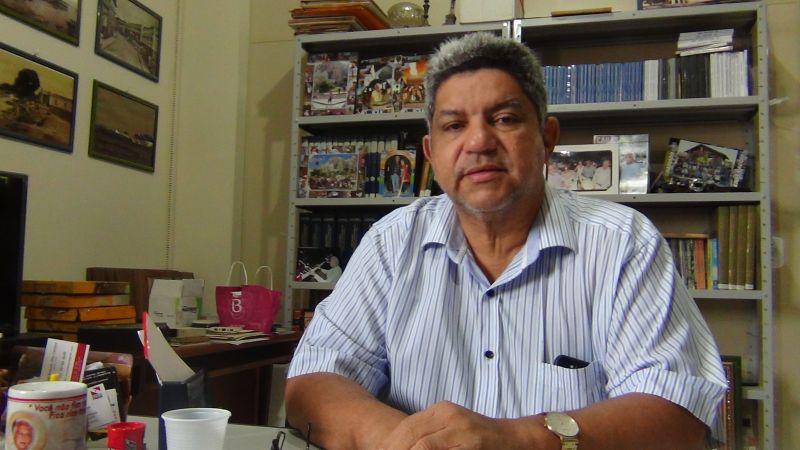 Coronavírus: secretário de Cultura recebe alta e retorna à sua casa ainda hoje
